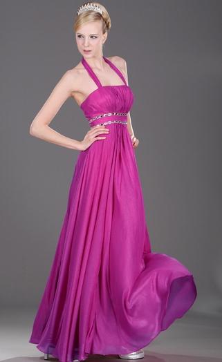 společenské šaty ramínko za krk. plesové a společenské šaty kolekce · společenské  šaty » na objednání » společenské šaty na míru 8569252dee